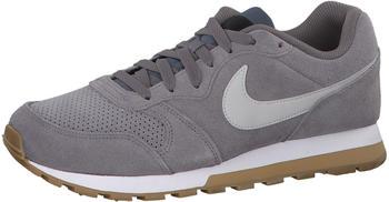 Nike MD Runner 2 gun smoke/vast grey/black