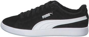 Puma Vikky V2 black/white/silver