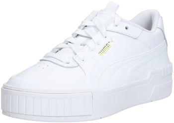 Puma Cali Sport white/white