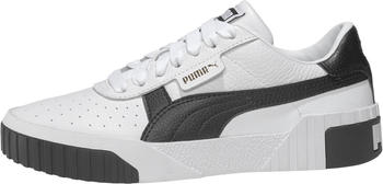 Puma Cali Women white/black/black