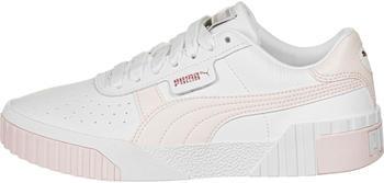 Puma Cali Women puma white/rosewater