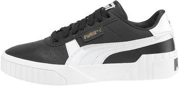 Puma Cali Women (369155-18) black/white