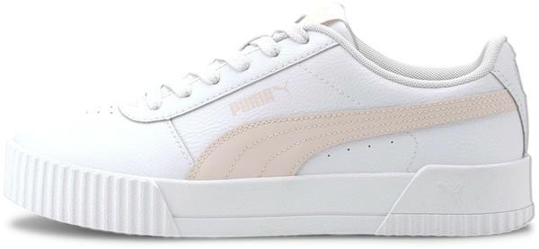 Puma Carina white/rosewater