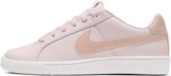 Nike Court Royale Women barely rose/white/fossil stone
