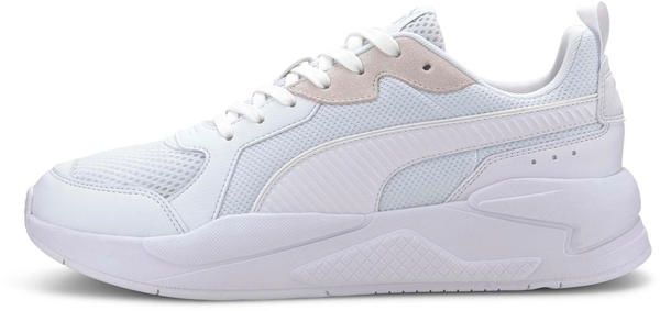 Puma X-Ray white/grey violet