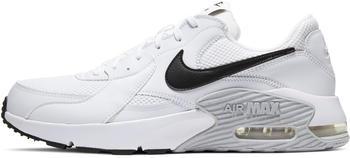 Nike Air Max Excee white/pure platinum/black
