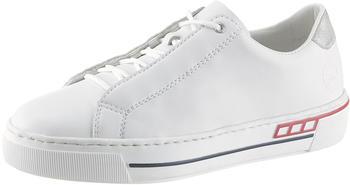 Rieker (L8834) white