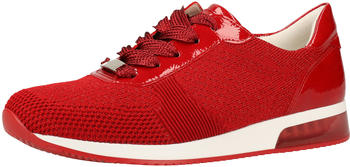 Ara Lissabon Trainers red