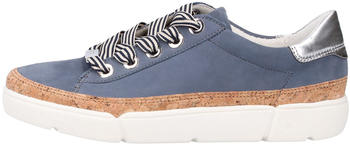 Ara Rom Trainers jeans blue