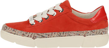 Ara Rom Trainers red