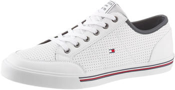 tommy-hilfiger-th-core-signature-leather-lace-up-trainers-fm0fm02677-white