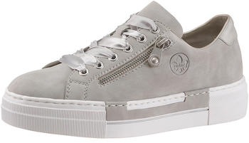 Rieker Trainers (N49C2) grey