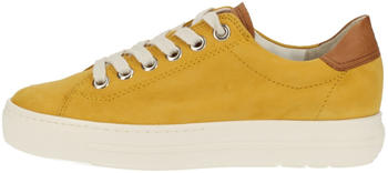 Paul Green Trainers (4741) yellow