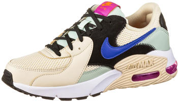 Nike Air Max Excee Women fossil-hyper blue-pistachio frost