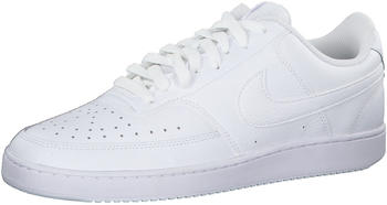 Nike Court Vision Low white/white/white