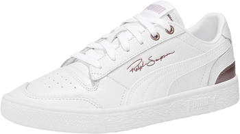 Puma Ralph Sampson Lo Metal Women puma white/rosewater