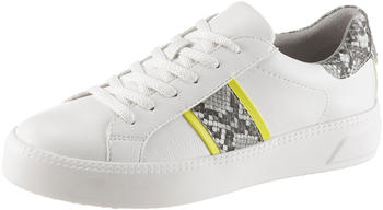Tamaris Trainers (1-1-23750-24-139) white neon