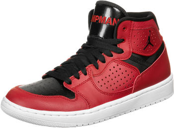 Nike Jordan Access black/gym red