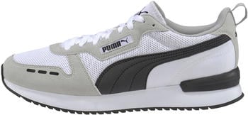 Puma R78 Runner white/grey violet/black