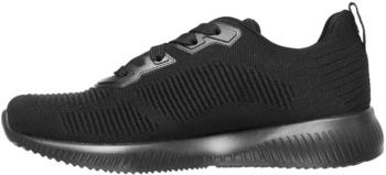 Skechers Bobs Sport Squad - Tough Talk black/black