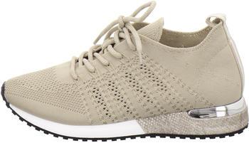 La Strada Low-Top-Sneaker beige/silber (18026494522)