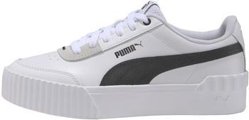 Puma Carina Lift white/black