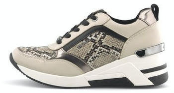 Tom Tailor Sneaker beige (90926030070)