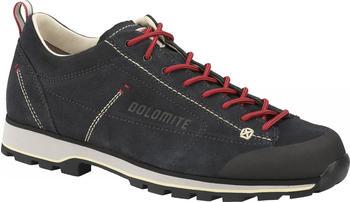 Dolomite Low-Top-Sneaker Cinquantaquattro Low blau/schwarz (2479500172013)