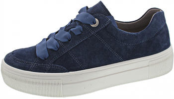 Legero Low-Top-Sneaker Lima blau (00910-86)