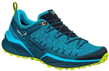 Salewa Low-Top-Sneaker blau (00-0000061368-8376-11)