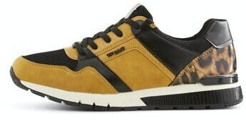 Tom Tailor Sneakers (90911030070) curry