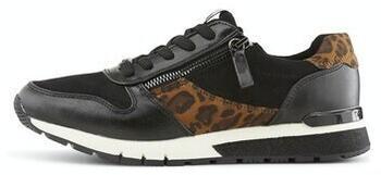 Tom Tailor Sneakers (90911020070) black