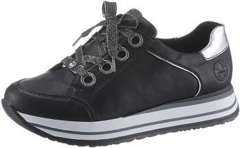 Rieker Sneaker Women (N3543) black