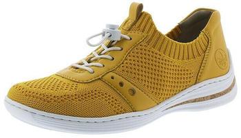 Rieker Sneaker (M3575) yellow