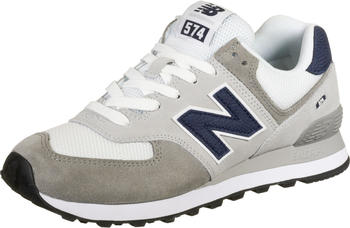 New Balance 574 grey/white (ML574EAG)
