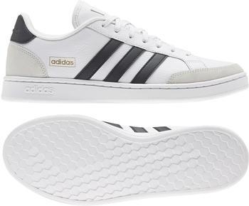 Adidas Grand Court SE white/black/grey (FW3277)
