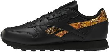 Reebok Classic Leather Women black/black/black