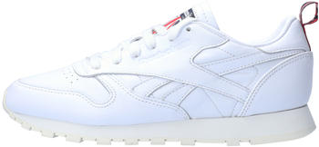 Reebok Classic Leather white/chalk/vector navy