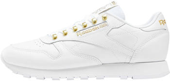 Reebok Classic Leather Women white/matte gold/white