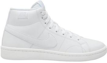 Nike Court Royale 2 Mid Women white/white