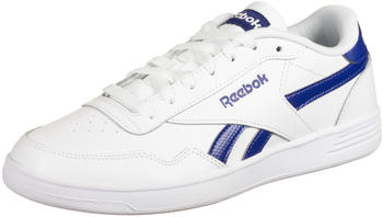 Reebok Royal Techque T white/deep cobalt/white