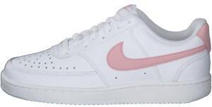 Nike Court Vision Low Women white/pink glaze
