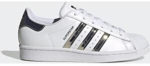 Adidas Superstar Cloud White/Silver Metallic/Core Black