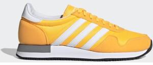 Adidas USA 84 solar goldcloud whitegrey three