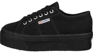 Superga 2790 COTW Linea Up and Down black