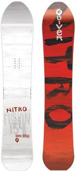 Nitro Quiver Fusion (2020)