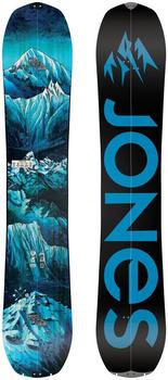 Jones Frontier Split (2020)