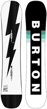 Burton Custom Smalls Camber Kids (2021)