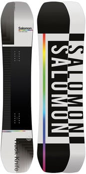 Salomon Huck Knife Snowboard (2021)