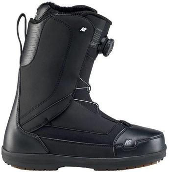 K2 Lewiston (2020) black